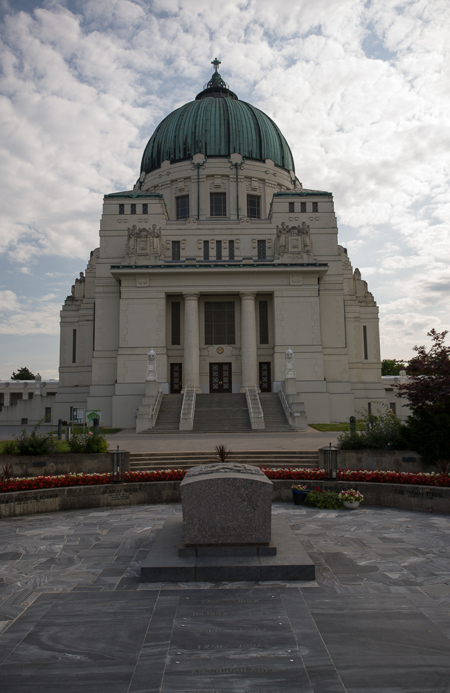 Karl Borromäus Kirche
