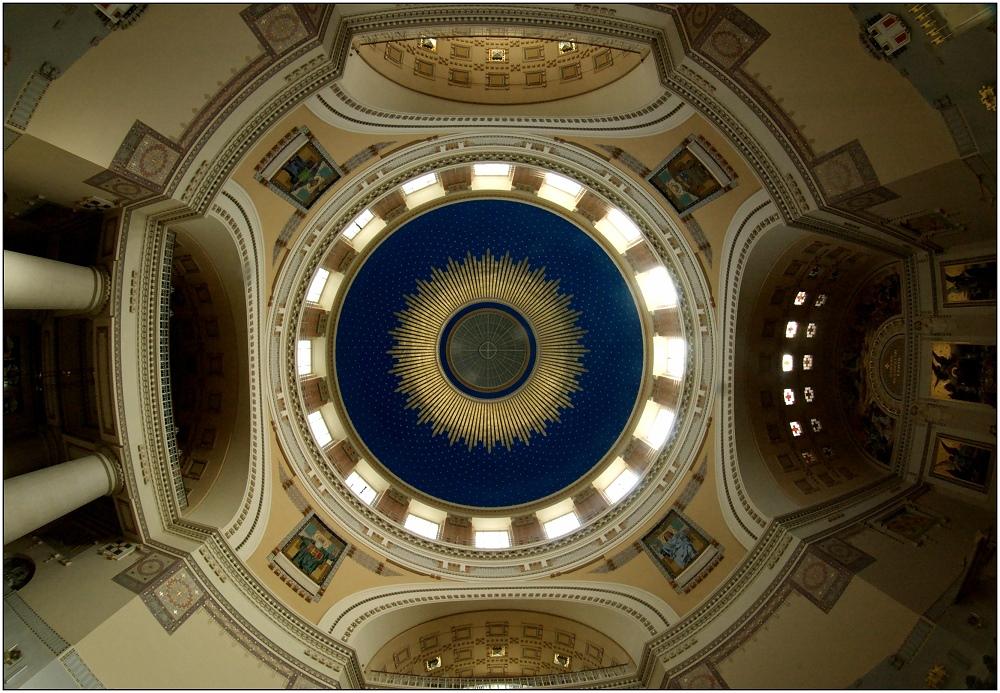 ... Karl-Borromäus-Kirche ...