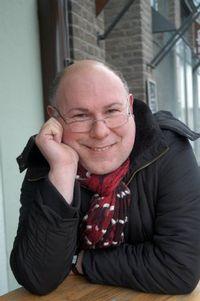 Karl-Heinz Nauroth
