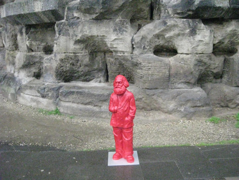 Karl in Trier