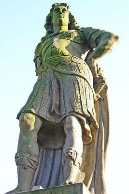 Karl Landgraf von Hessen-Kassel