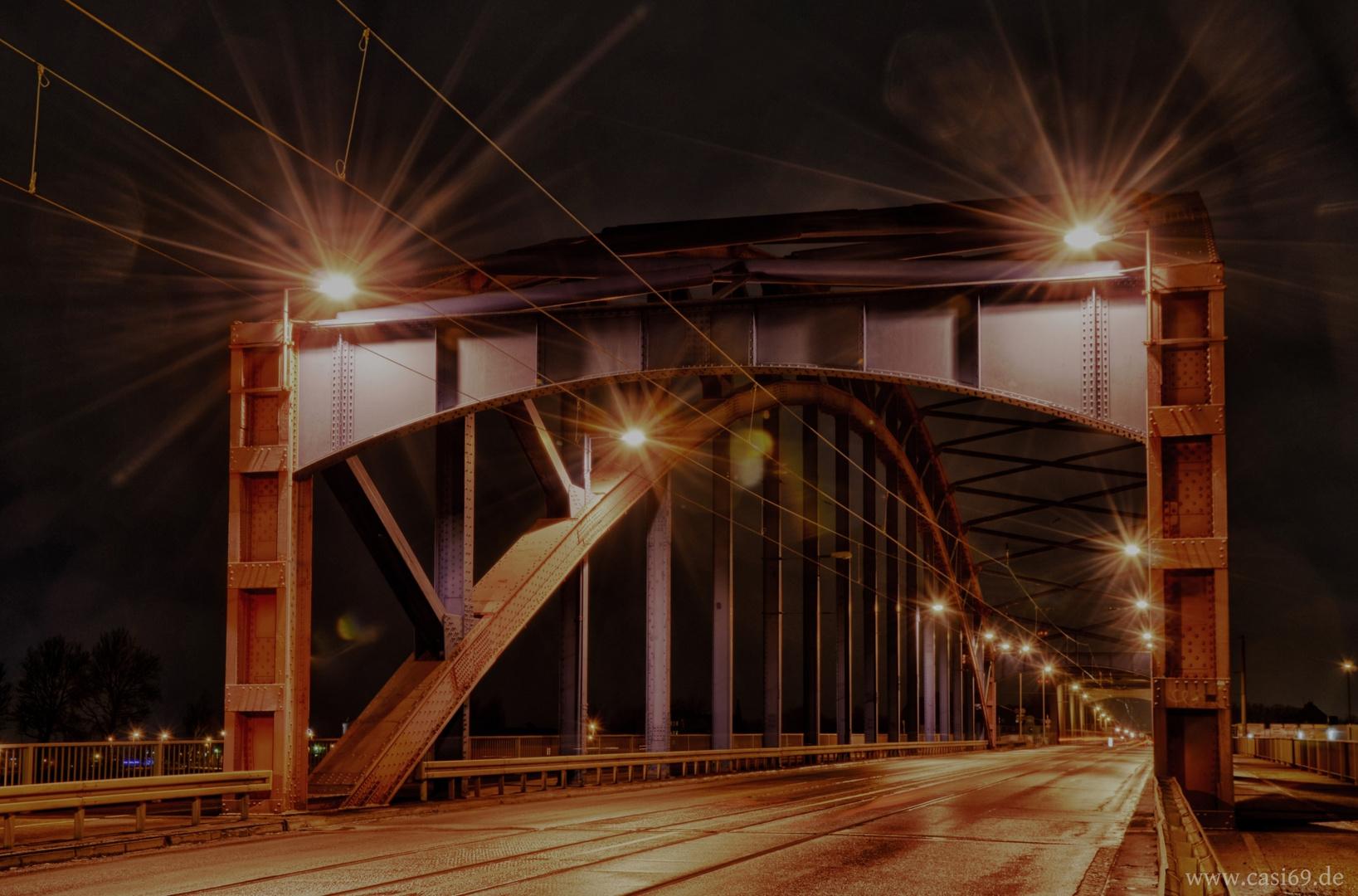 Karl Lehr Brücke