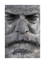 Karl Marx ganz nah (1)