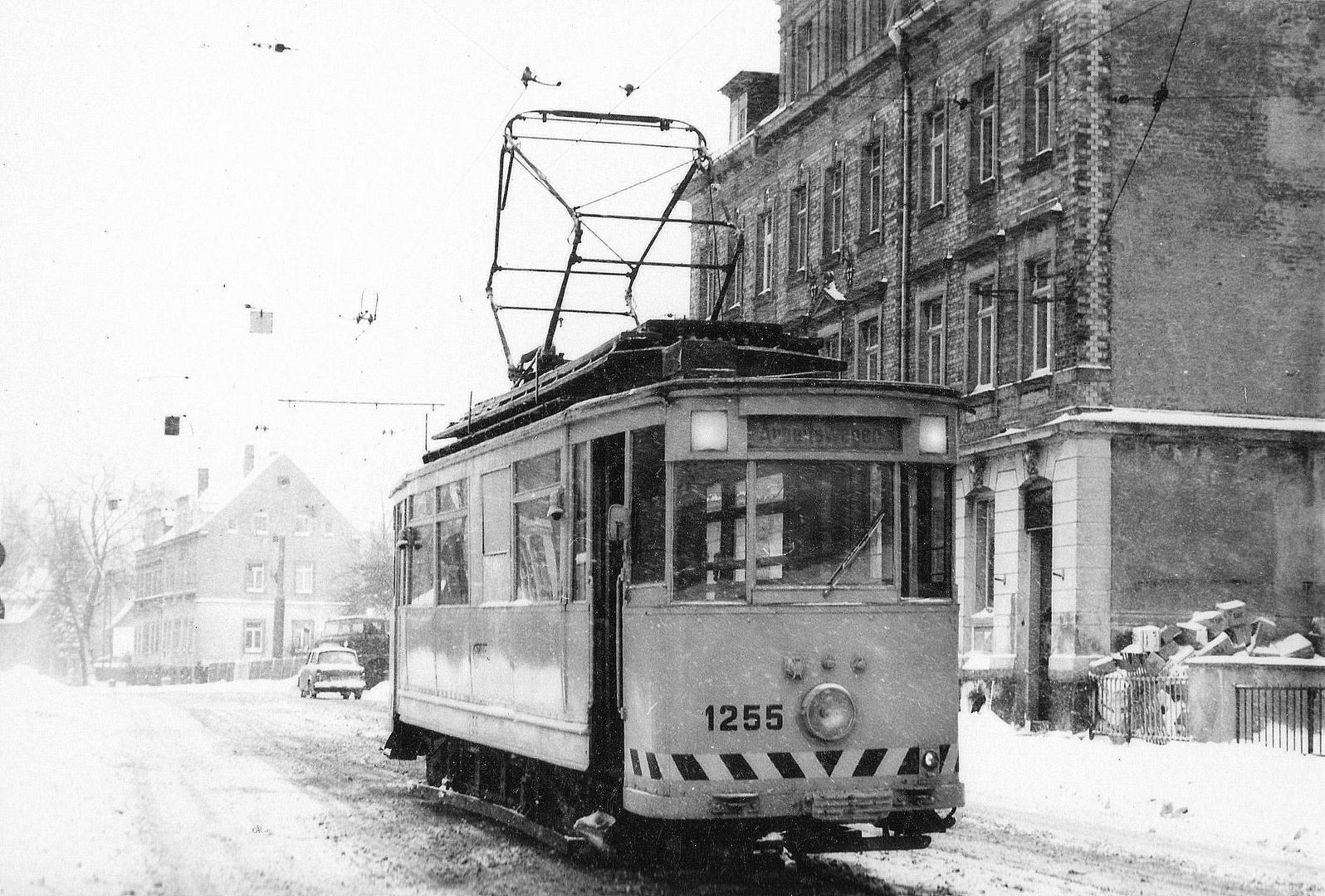Karl Marx Stadt 1985 1255