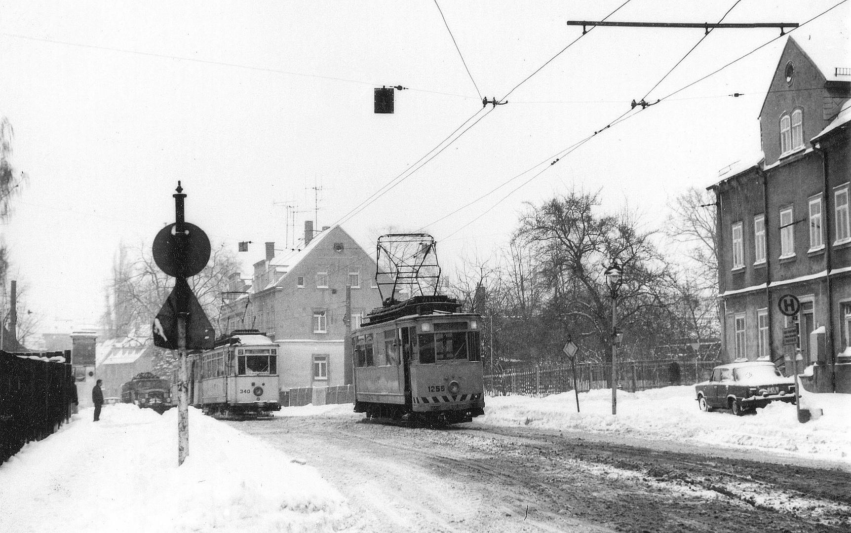 Karl Marx Stadt 1985 340 +1255