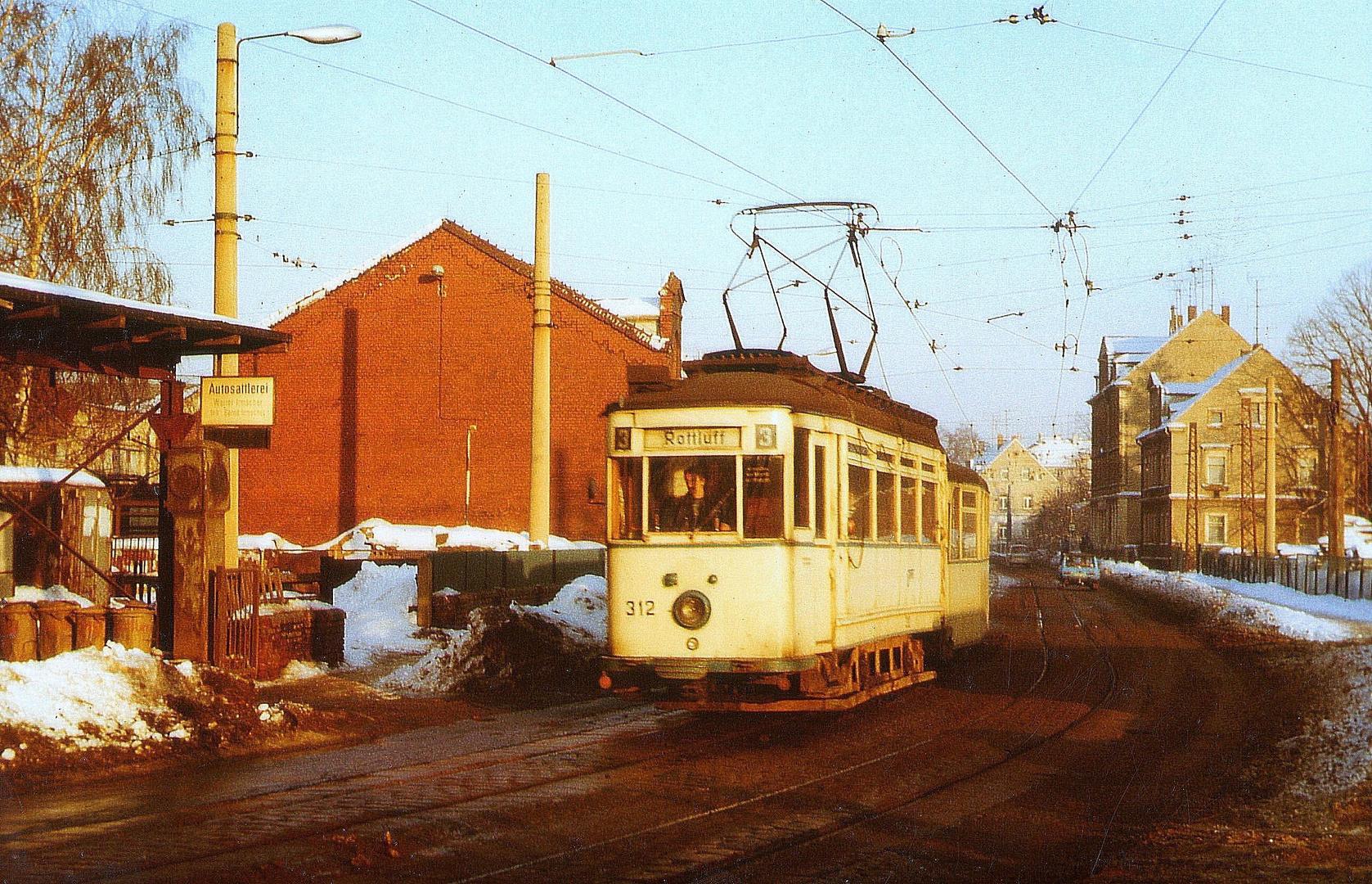 Karl Marx Stadt 1986 312