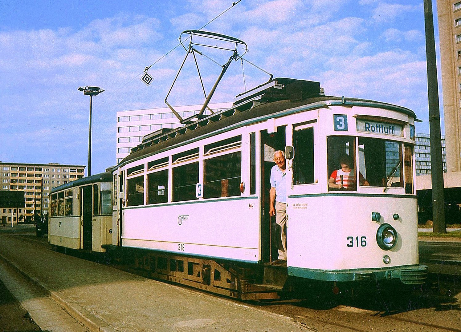 Karl Marx Stadt 1986 316