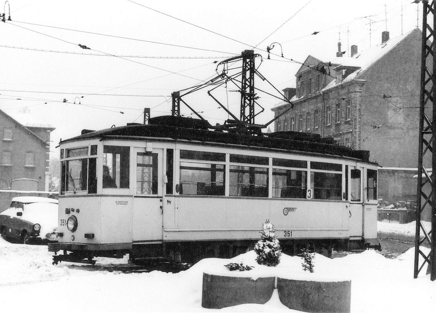 Karl Marx Stadt 1986 351