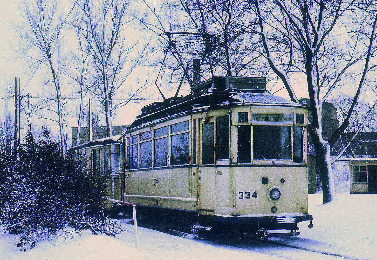 Karl Marx Stadt 1987 334