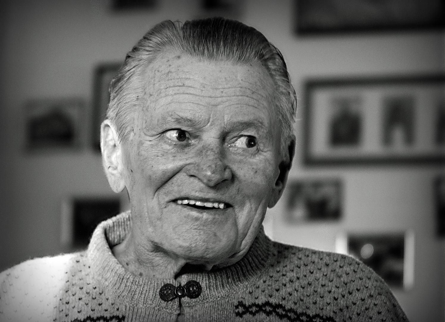 Karl Perenthaler: 1925 - 2013