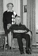 Karl und Maria Perenthaler