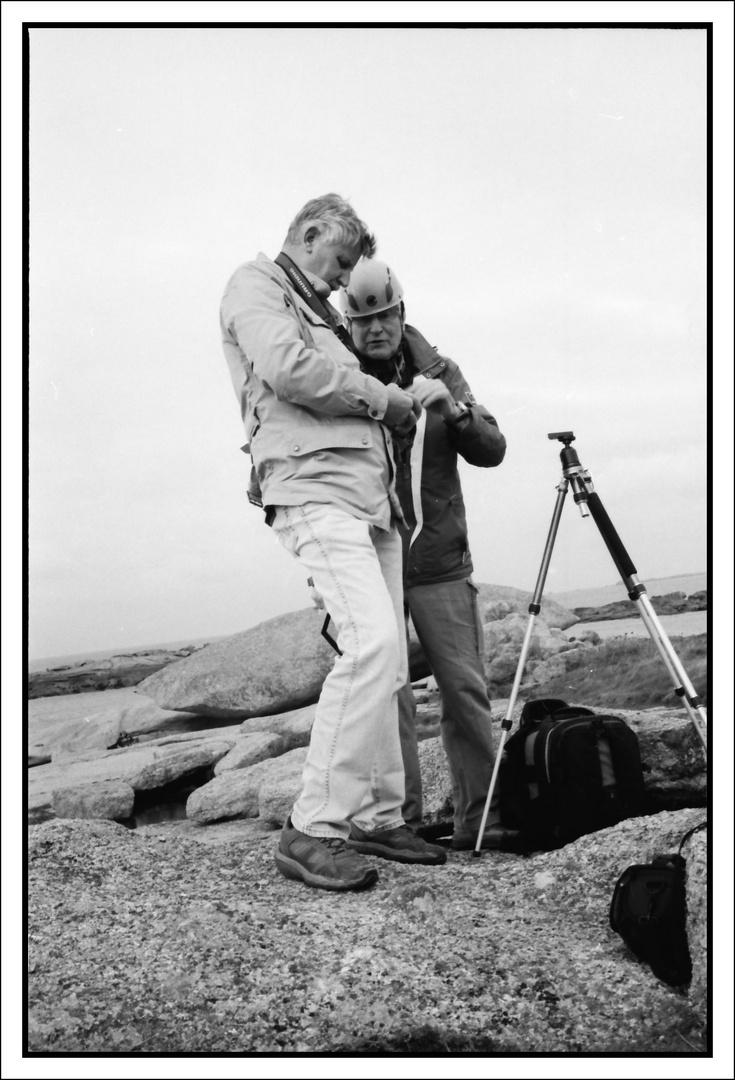 Karl und Rolf