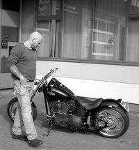 Karlheinz Lückel Big Twin Cycles