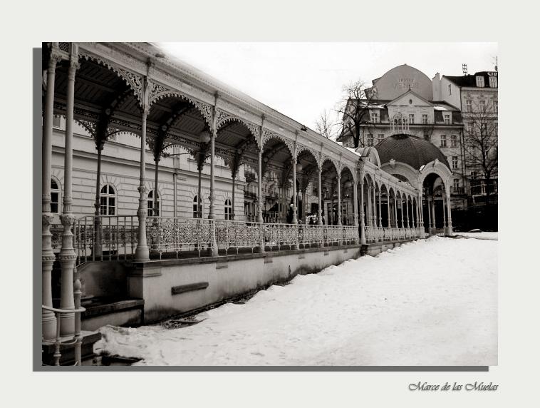 ...Karlovy Vary...