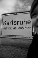Karlsruhe 2010 b/w [l]
