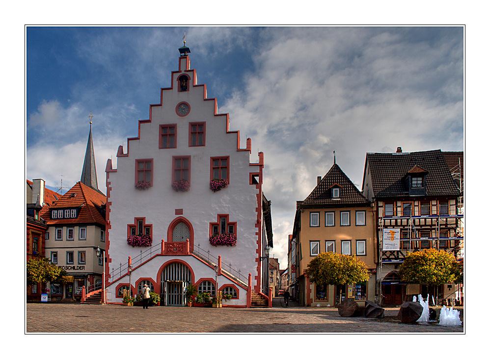 karlstadt - markt