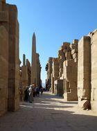 ...Karnak Impressionen...