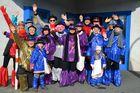 Karneval 2013 in Bergisch Gladbach