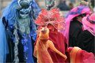 Karneval around European