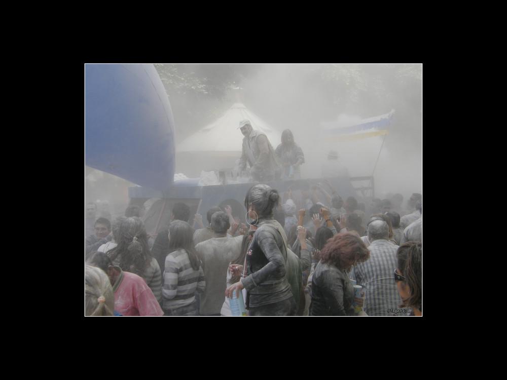 Karneval auf La Palma 02