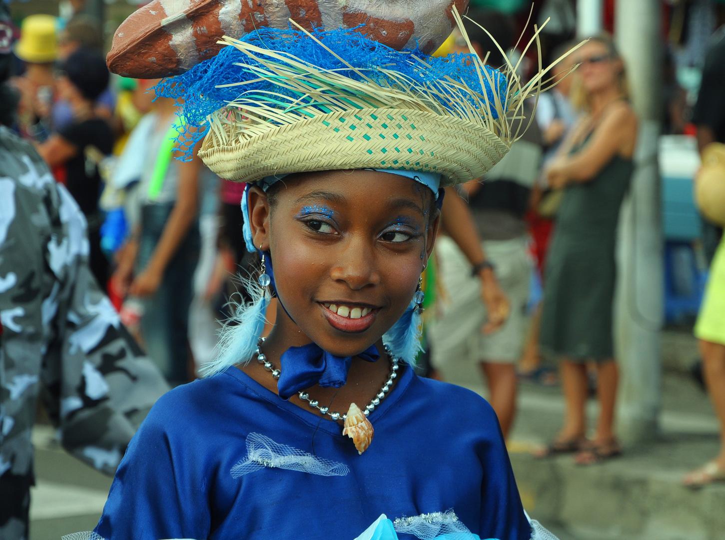karneval auf martinique 2