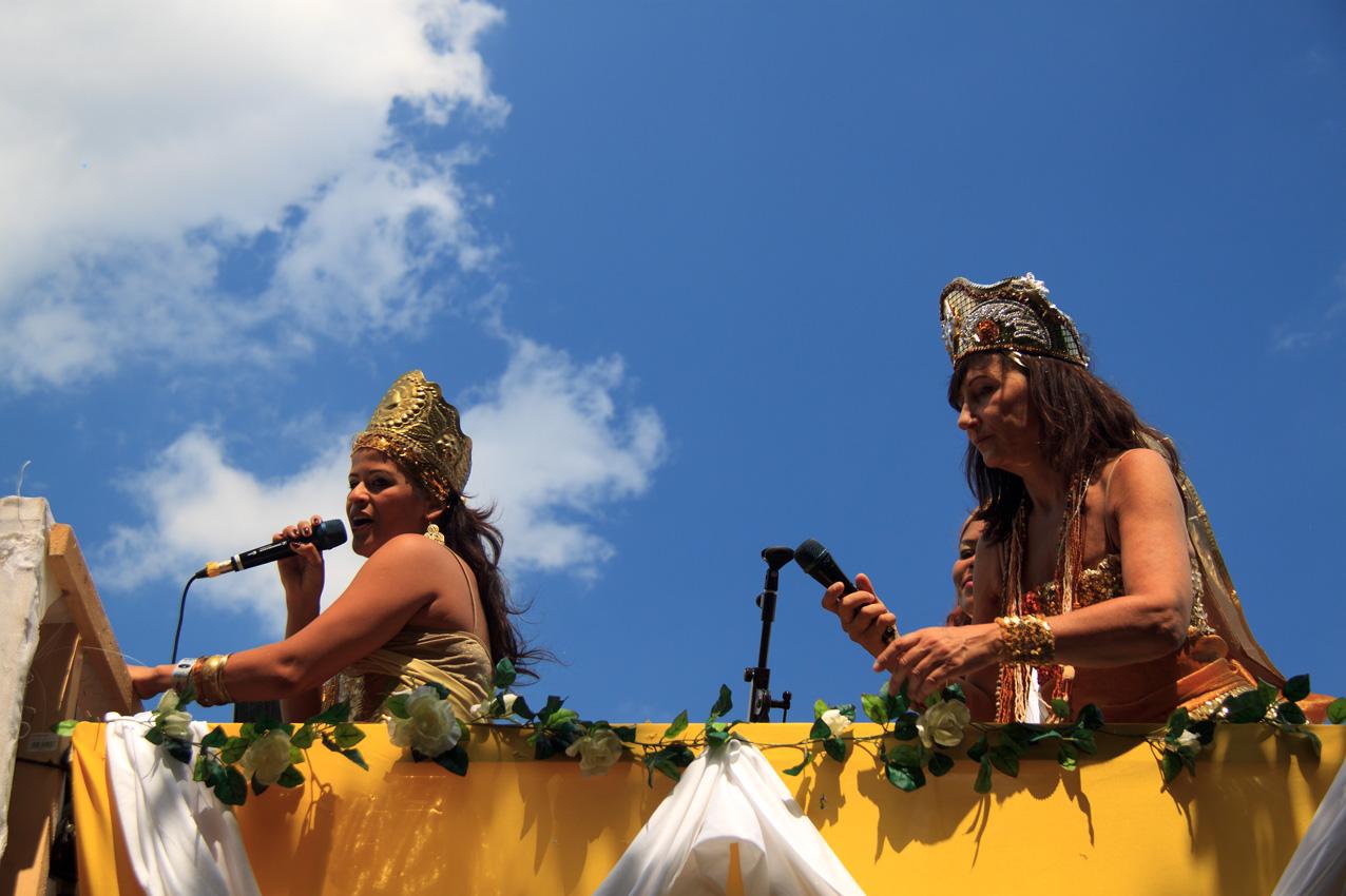 Karneval der Kulturen #1
