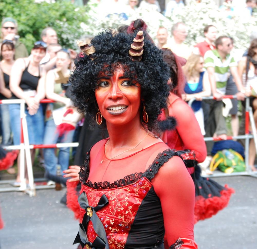 Karneval der Kulturen 2008 Berlin 2