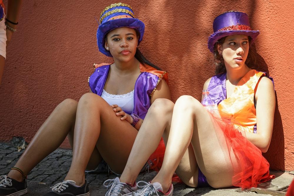 Karneval der Kulturen 2014 - VI
