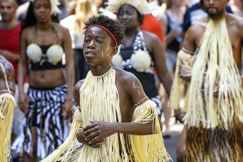 Karneval der Kulturen 2014 - VIIII