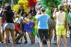 Karneval der Kulturen 2014 - X