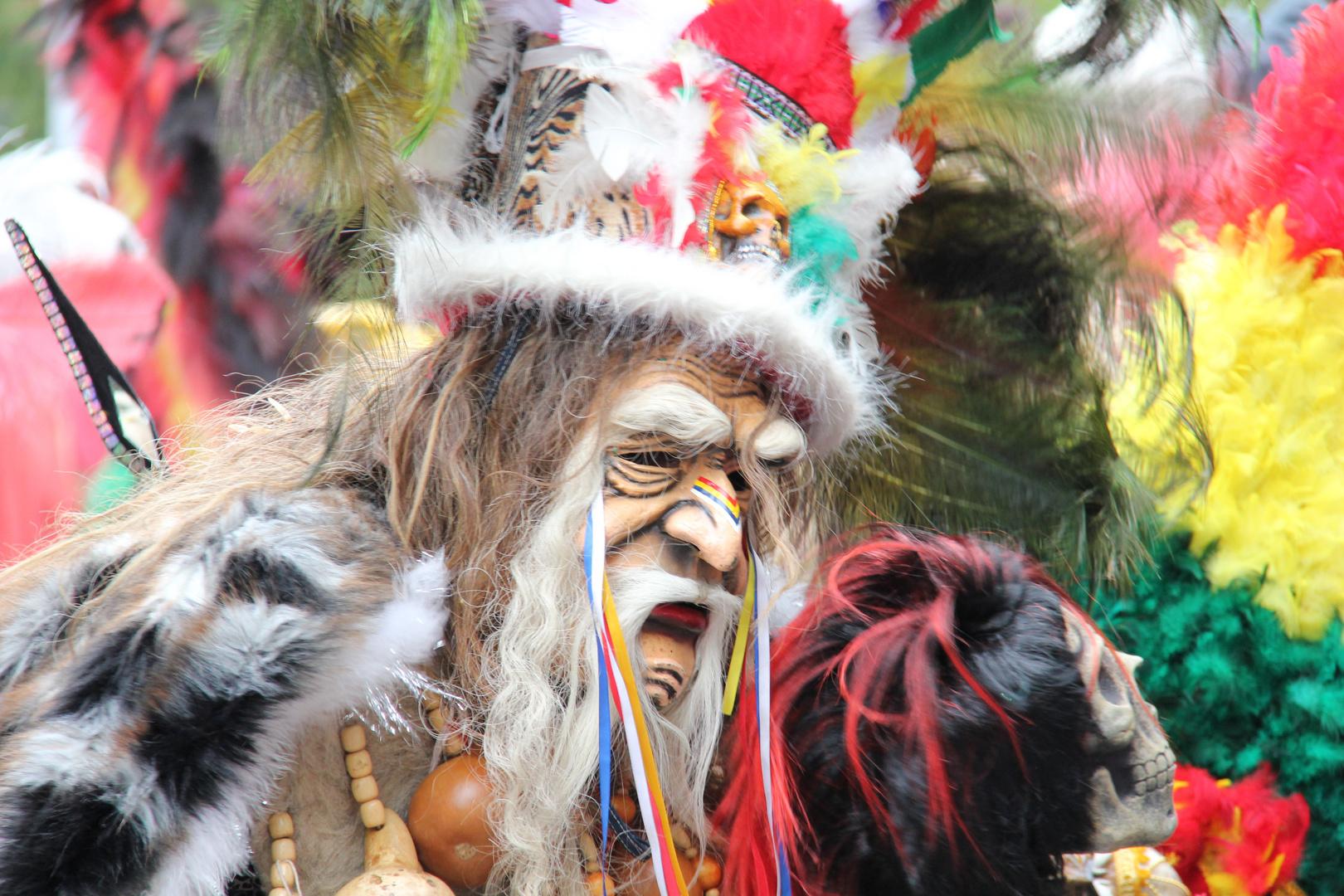 Karneval der Kulturen - 6