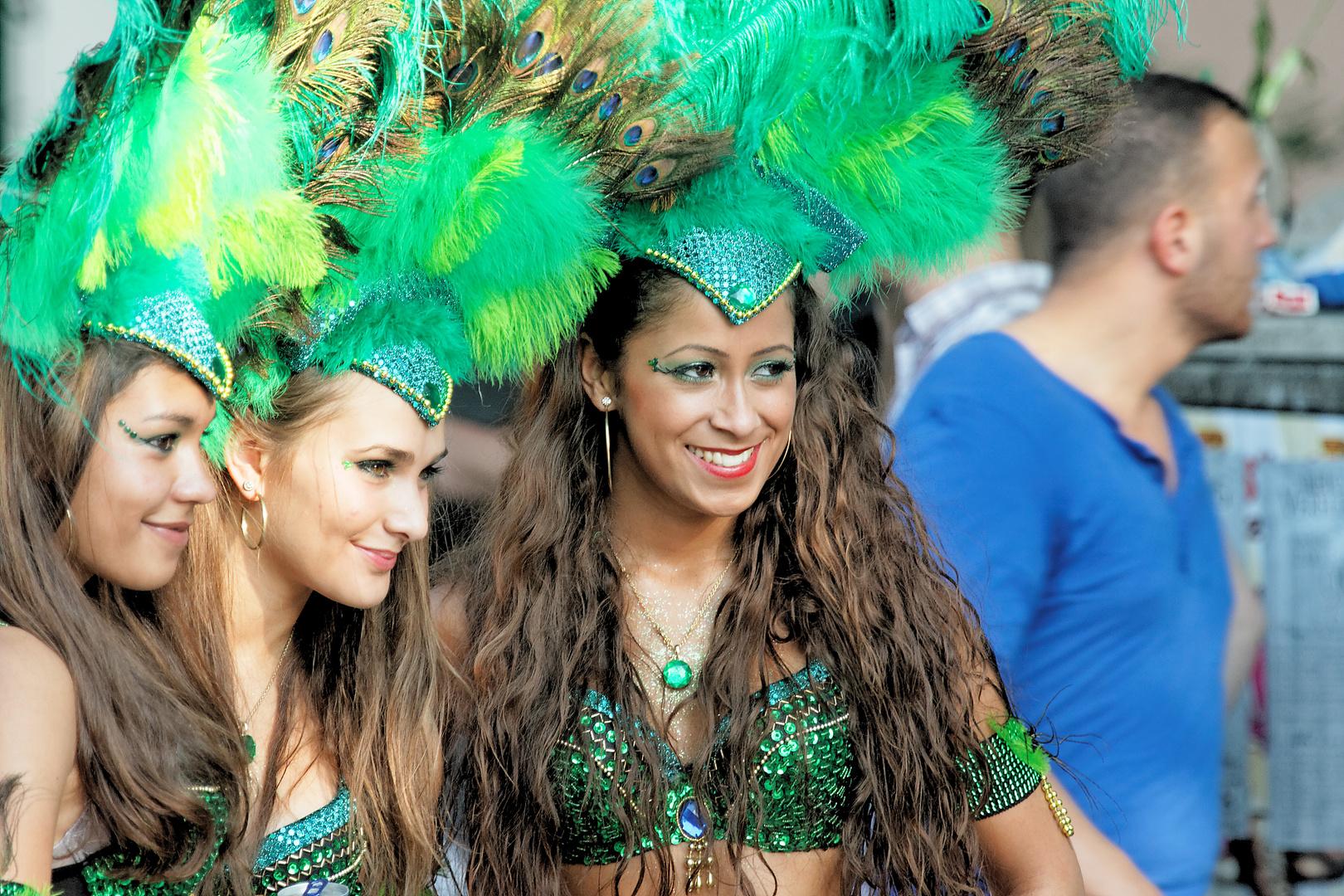 Karneval der Kulturen #7