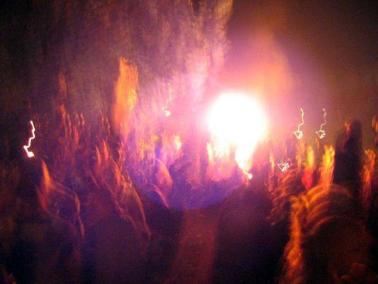 Karneval der Kulturen (abends)