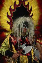Karneval der Kulturen Berlin 12.06.2011