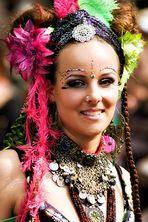 * Karneval der Kulturen *