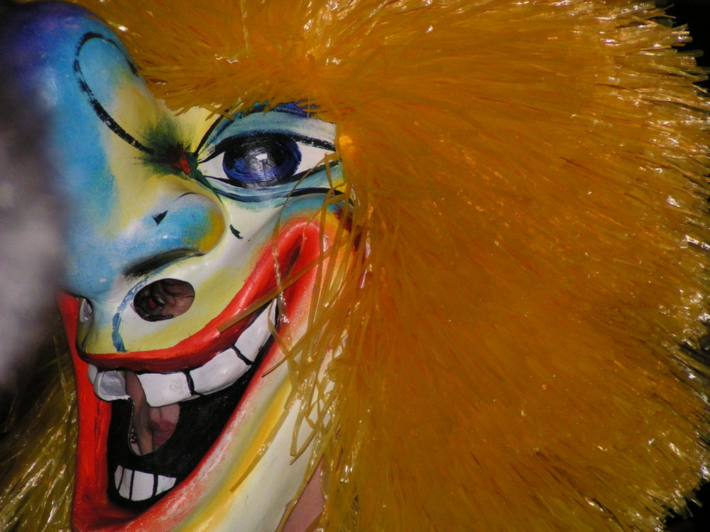Karneval II ...