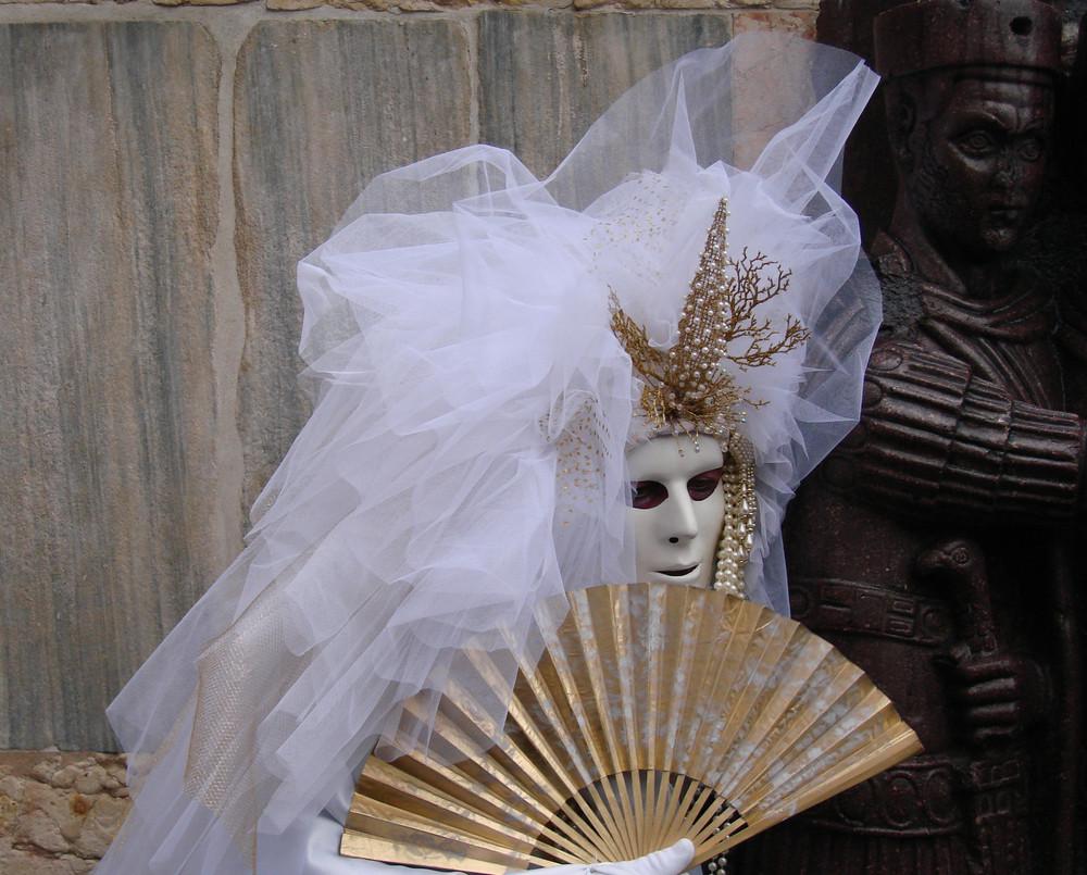 Karneval im Venedig 2008 Teil 14