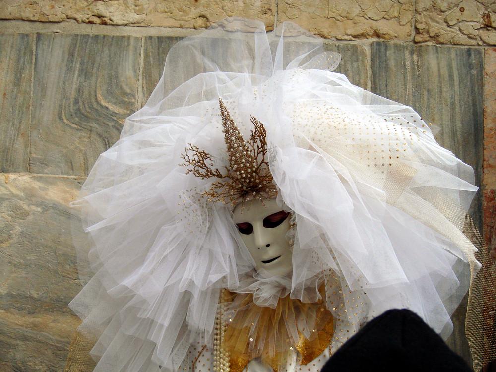 Karneval im Venedig 2008 Teil 15