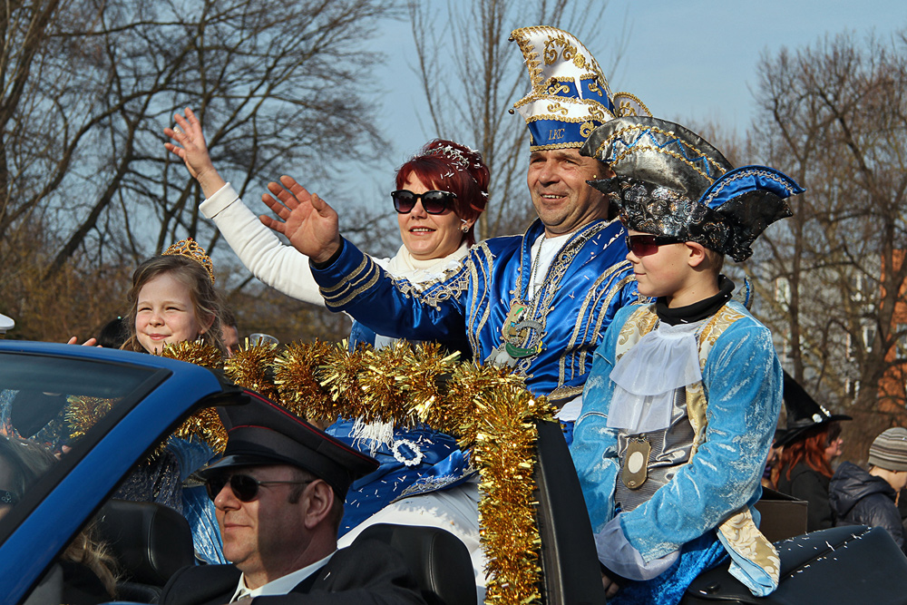 Karneval in Cottbus 04