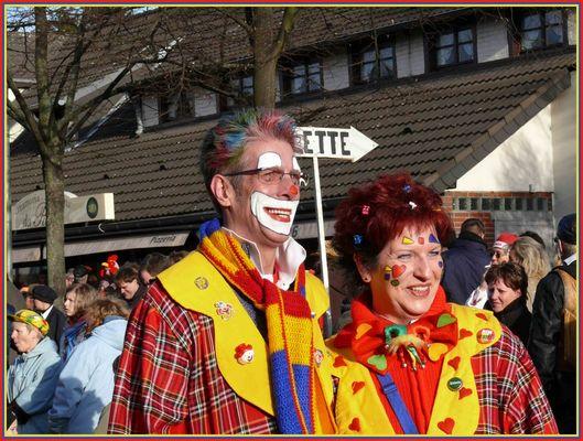 Karneval in Ratingen 3