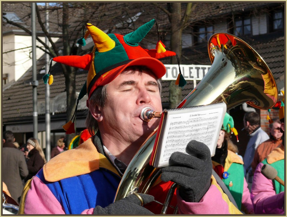 Karneval in Ratingen 5