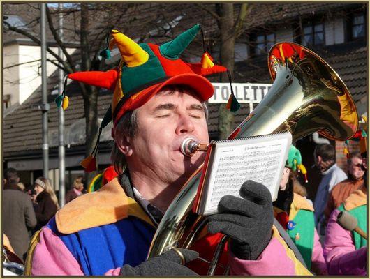 Karneval in Ratingen 5