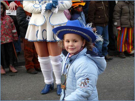 Karneval in Ratingen 9