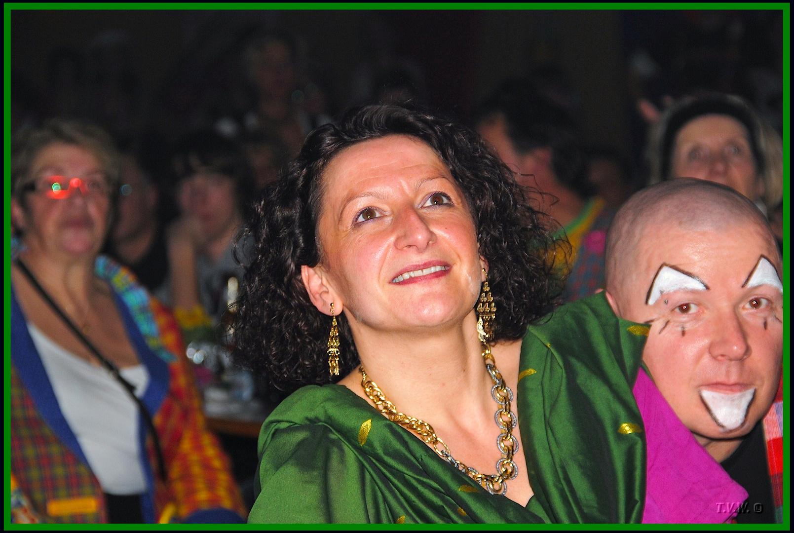 Karneval in Remagen Kripp