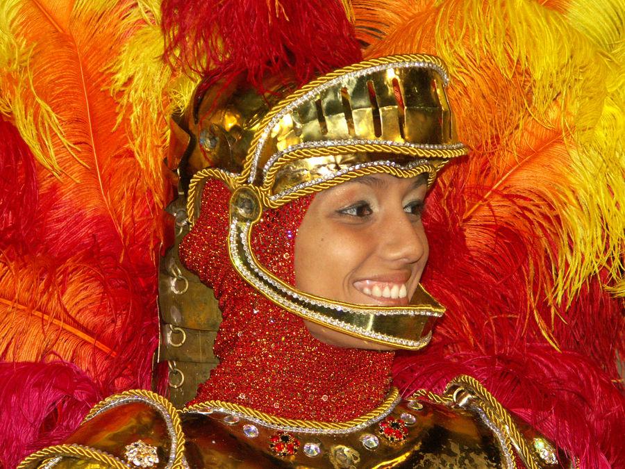 Karneval in Rio 4