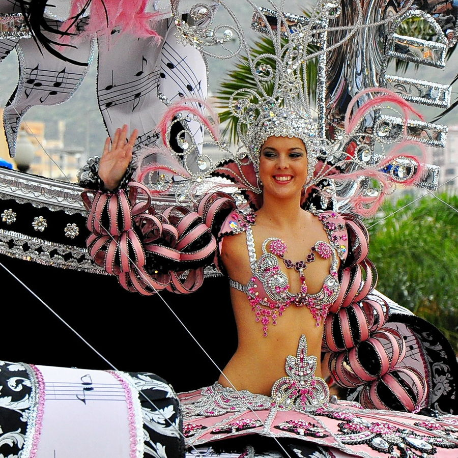 Karneval in Santa Cruz de Tenerife 9