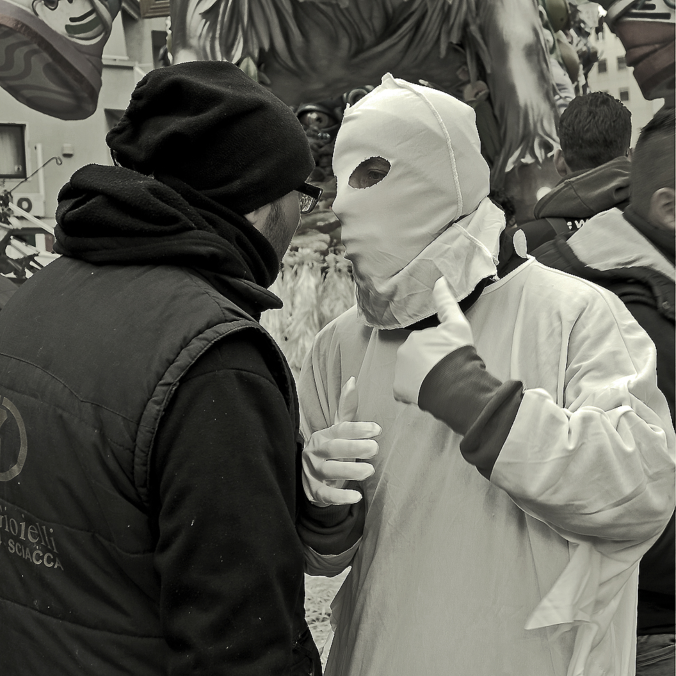 Karneval in Sciacca / Carnevale di Sciacca (7)