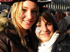 Karneval in Venedig 02