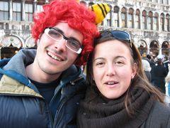 Karneval in Venedig 03
