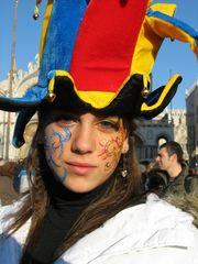 Karneval in Venedig 04